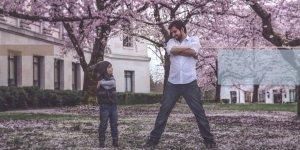 Dia dos pais mensagens curtas - Ser pai é... Ser feliz!