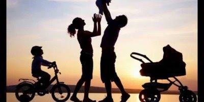 Dia Internacional da Família é Dia 15 de Maio - Viva a Família!
