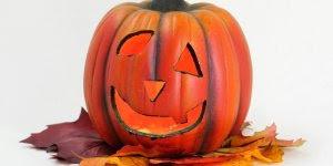 Feliz Dia das Bruxas! Que neste dia não falte doces, muito menos travessuras!!!