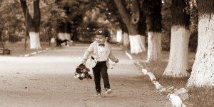 Feliz Dia das Crianças a todas crianças do mundo, Deus abençoe cada criança!!!