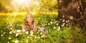 Feliz Dia das Crianças! De amor, carinho atenção para as crianças neste dia!!!