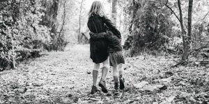 Feliz dia das crianças - Ser criança é ser inocente!!!