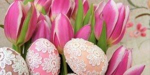 Feliz páscoa, muita paz e esperança para você! Deus abençoe este dia!!!