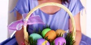 Feliz páscoas criança - Você sabia que esse dia vai além de comer chocolate?