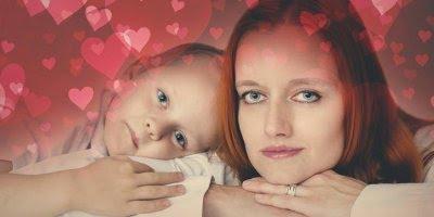 Homenagem para o dia das mães - Feliz Dia das Mães para esta mulher incrível!
