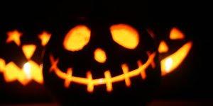 Mensagem de Feliz Halloween para enviar ao amor de sua vida!!!
