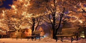 Mensagem de Natal para Facebook, o Natal é um espírito de amor!