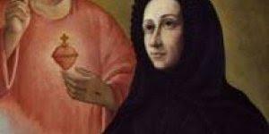 Mensagem em homenagem ao Dia de Santa Teresa Eustochio Verzeri, dia 03 de março!