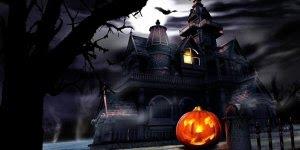 Noite arrepiante! Dia 31 de Outubro é Dia das Bruxas, cuidado ao sair de casa!!!