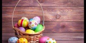 Pascoa, dia em que todas as nossas alegrias se encontram. Feliz Pascoa!!!