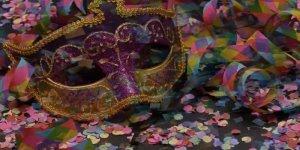 Vídeo de carnaval com a letra da famosa musica Ó abre alas!!!