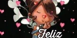 Vídeo para feliz domingo, compartilhe em seu Facebook com os amigos!