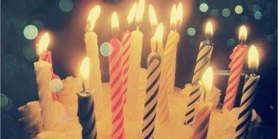 Feliz aniversario para amiga, esse é o dia que Deus escolheu para ela nascer!
