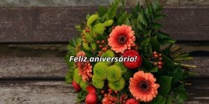 Mensagem de aniversário com mensagem especial, para alguém especial!!!