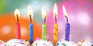 Mensagem de aniversário evangélico. Que o Senhor abençoe seu dia!!!