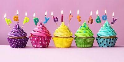 Mensagem de aniversario, para marcar este dia com uma lembrança especial!