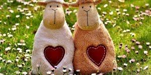 Mensagem de aniversário queria amiga! Que seu dia seja cheio de amor!!!