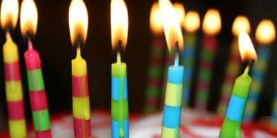 Mensagem de feliz aniversario, para um dia acompanhado de muitas alegrias!
