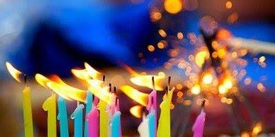 Parabéns e celebre com alegria, compartilhe esta mensagem de aniversario no Face