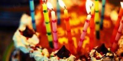 Parabéns e muitas felicidades para Facebook, compartilhe com o aniversariante!