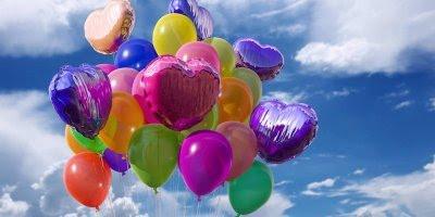 Vídeo de Feliz Aniversário com mensagem para motivar linda!!!