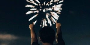 A melhor mensagem de Ano Novo do mundo! É tempo de recomeçar, de perdoar!!!