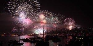Feliz ano novo para prima - Te desejo mais energia para o novo ano!