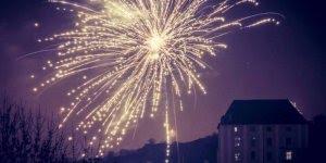 Frases de Ano Novo! Um novo ano chegou, é tempo de recomeçar!!!