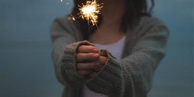 Mensagem de ano novo - Carlos Drummond de Andrade - Para sonhar um Ano Novo!