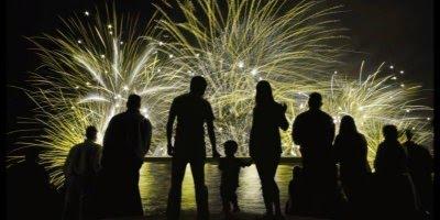 Mensagem de Ano Novo diferente. Desejo tudo de melhor para você!!!