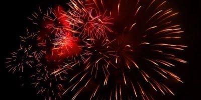 Mensagem de Ano Novo para clientes. Um ano novo cheio de alegrias para vocês!!!