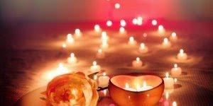 Mensagem de Ano Novo para namorado distante. Que toda saudade vire felicidade!!!