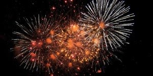 Mensagem de Feliz Ano Novo para tio! Que Deus abençoe toda sua família!!!