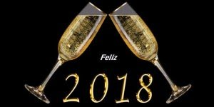 Vídeo de Boa Tarde com mensagem de Feliz Ano Novo. Tenha uma tarde cheia de paz