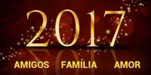 Vídeo para desejar boa Festas! Tenham todos um Feliz 2017, é ano novo gente!!!