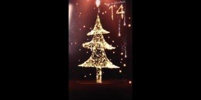 14 Dias para o Natal! Prepare-se a data mais especial do ano esta chegando!!!