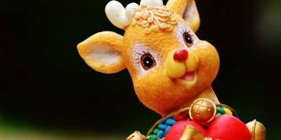 Amor... Feliz Natal - Uma linda mensagem para compartilhar no Facebook!
