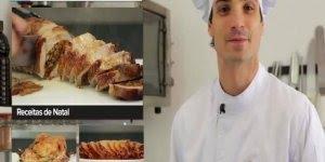 Aprenda a fazer a verdadeira farofa natalina, por Guilherme Guzela!