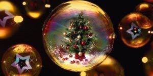 Boa noite de Natal - Que a graça divina estejam com vocês!