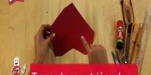 Como fazer uma estrela em 3D para enfeitar a sua noite de Natal!