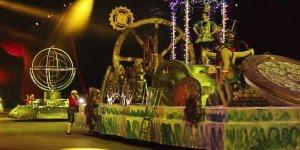 Conheça o Natal Luz, um evento temático que ilumina a cidade de Gramado!
