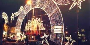 Dicas de como iluminar sua noite de Natal, uma ideia mais legal que a outra!