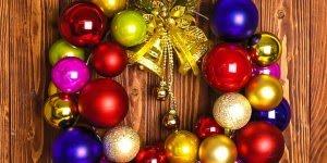Enfeites de Natal de artesanato, veja que dicas simples de fazer!