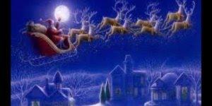 Feliz Natal a todos vocês! Que Deus abençoe a vida de cada um!!!