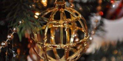 Feliz Natal meus amigos, que Deus esteja presente na vida de cada um de vocês!!!