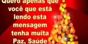 Frases de Natal para compartilhar com amigos do Facebook!!!