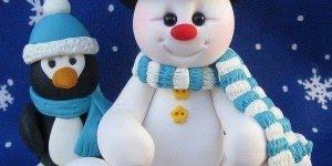 Ideias de doces decorados para o Natal, um mais fofo que o outro!