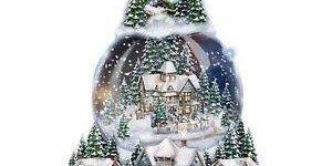 Imagens de Natal para enfeitar o Feed de Notícias do Facebook!