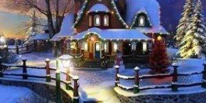 Imagens de Natal para você compartilhar junto com a sua mensagem natalina!