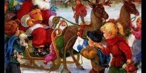 Melhor mensagem de Natal, compartilhe com seus amigos do Facebook!